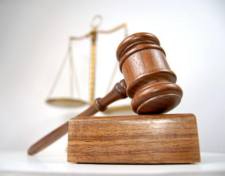 Zastupování před soudy